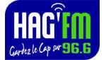Radio Hag 96.6 FM