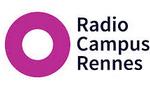 Radio Campus Rennes 88.4 FM