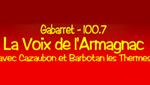 Radio La Voix de l'Armagnac 100.7 FM