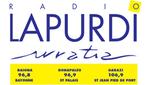 Radio Lapurdi Irratia 96.8 FM Bayonne